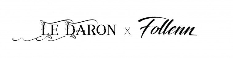 LE DARON X FOLLENN