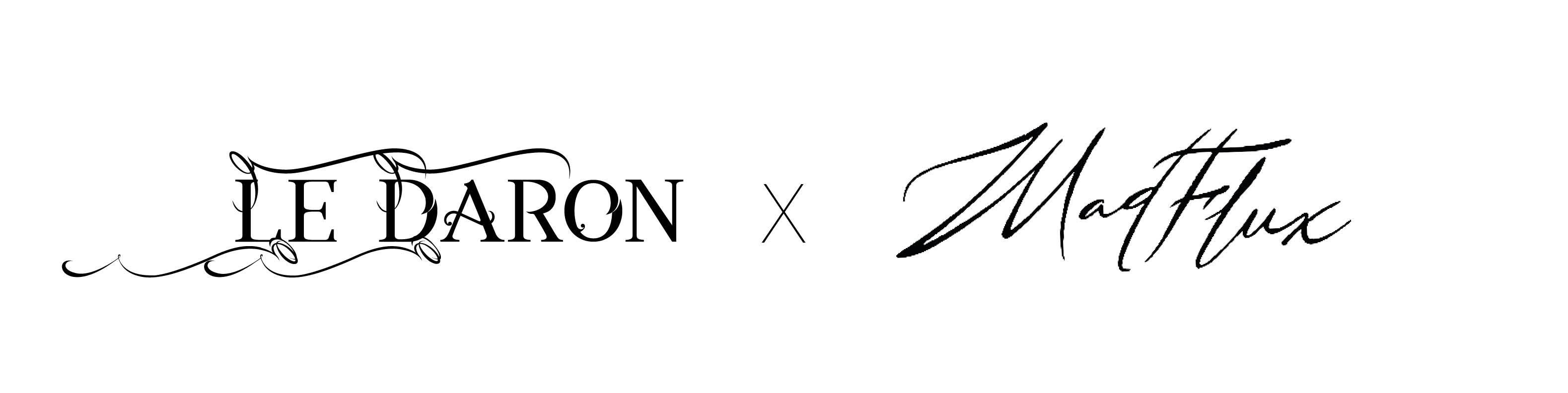 LE DARON x Madflux
